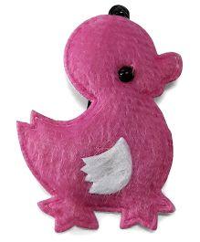 Sugarcart Chic Snap Clip - Pink