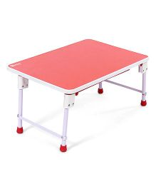 Mothertouch Mini Table - Red