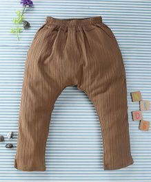 SPT Comfortable Pant - Brown