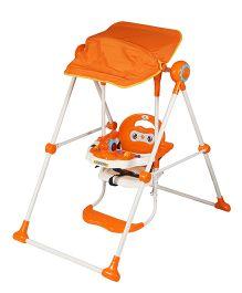 Sunbaby Musical Swing - Orange