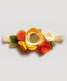 Reyas Accessories Headband - Multi Color