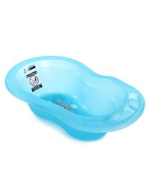 Reer Medium Bath Tub - Blue