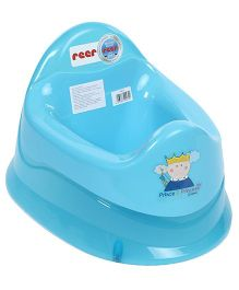 Reer Duo Baby Potty Training Seat - Blue