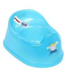 Reer Baby Potty Chair - Blue