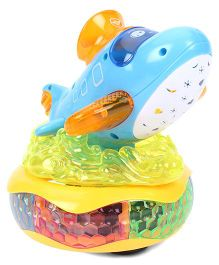 Imagician Playthings Kids Villa Dazzle & Dance Playmate Plane - Multicolor