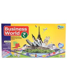 Sunny Business World - Multicolor