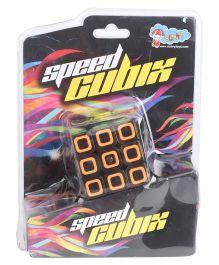 Sunny Speed Rubik Cube - Black