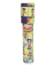 Sunny Chhota Bheem Kaleidoscope Kiddies - Multicolor
