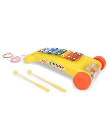 Sunny My First Xylophone - Yellow