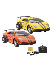 Toycry Rechargable Remote Controlled Car(Colours May Vary)