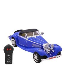 Toycry Radio Control Old Classic Car - Blue