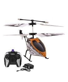 Toycry Flying V-Max Helicoptor - Black Brown