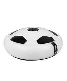 Toycry Air Cushion Football - Black White