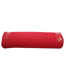 Ultimate Relaxo Yoga Mat - Red