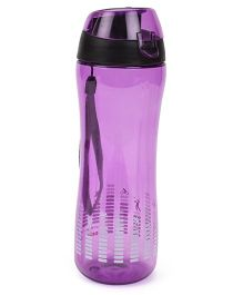 Cello Homeware Sprinter Sipper Bottle Purple - 700 ml