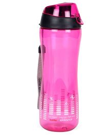 Cello Homeware Sprinter Sipper Bottle Pink - 700 ml