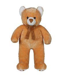 Ultra Large 4 Feet Teddy Bear Brown - 122 cm