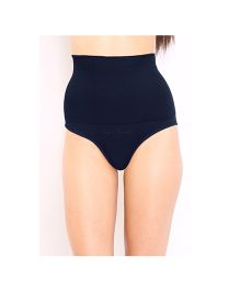 Red Rose Shapewear - Navy Blue