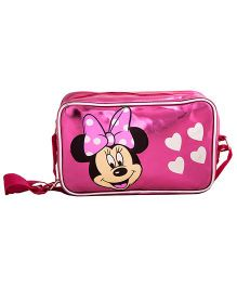 Li'll Pumpkins Minnie Small Slings - Pink