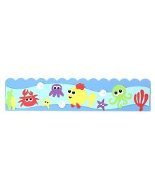 Animal Wall Stickers - Multicolor