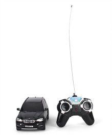 Majorette BMW X5 Remote Control Car - Black