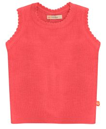 FS Mini Klub Sleeveless Sweater - Pink