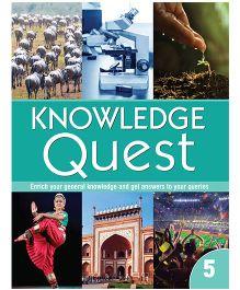 Pegasus Knowledge Quest 5 - English