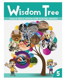 Wisdom Tree Volume 5 - English