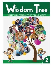 Wisdom Tree Volume 2 - English