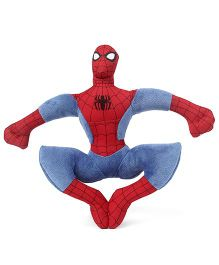 Marvel Spider Man Soft Toy Blue & Red - 25 cm