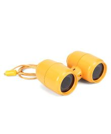 Lovely Tele World Binocular - Yellow