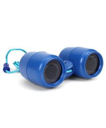 Lovely Tele World Binocular - Blue
