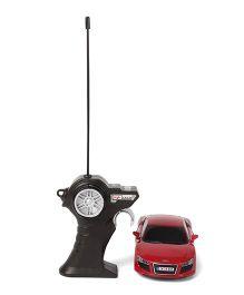 Maisto Radio Controlled Audi R8 V10 - Red