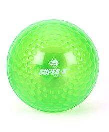 Super-K Mega Bouncing Ball - Green