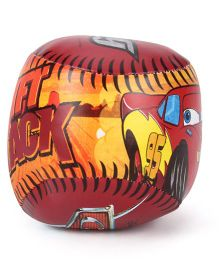 Disney Pixar Car Soft Ball - Brown