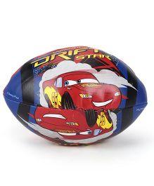 Disney Pixar Car Soft Ball - Blue