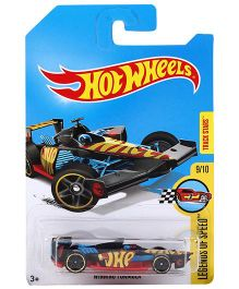 Hot Wheels Legends of Speed Toy Car (Colours May Vary)