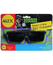Alex - Rearview Spy Glasses