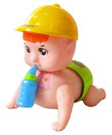 Alex - Knot  A Quilt