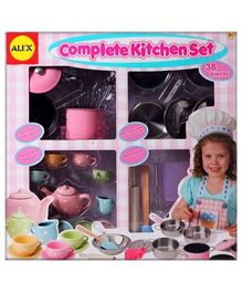 Alex - Complete Kitchen Set