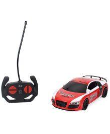 Karma Remote Control Super Racing Car - Red