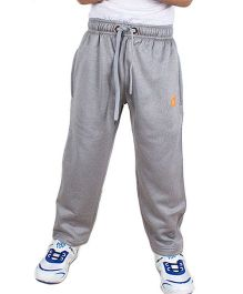 Anthill Poly Fleece Pant - Grey