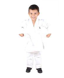 Anthill Karate Suit - White