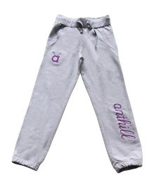 Anthill Downtown Track Pants - Grey