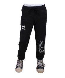 Anthill Downtown Track Pants - Black