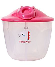 Fisher Price Milk Powder Container