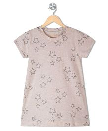 Raine And Jaine Girls T Shirt - Light Pink