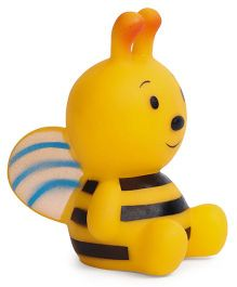 Babyhug Honey Bee Bath Toy Yellow & Black - 1 Piece