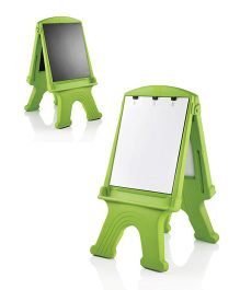 OK Play Easel Grand Board - Green