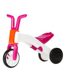 Chillafish Bunzi 2 In 1 Gradual Balance Bike - Pink
